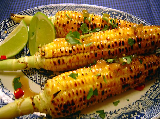 Poat Dot – Cambodian Grilled Corn | Khmer Breaking News